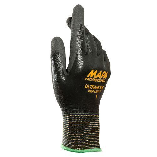 "Nitril-Handschuhe ""Ultra Grip & Proof 526"""