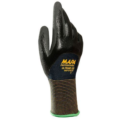 "Nitril-Handschuhe ""Ultra Grip & Proof 525"""