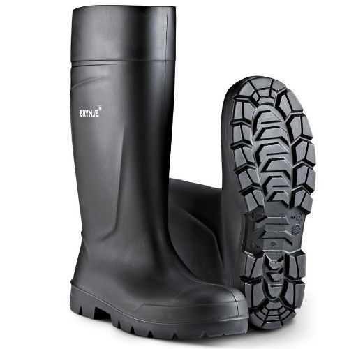 "PU-Stiefel ""SOLID"" S5"