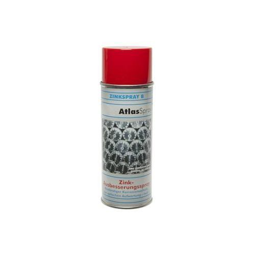 Zinkspray (Zinkausbesserungs-spray), 400 ml Spraydose